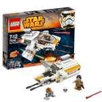 Конструктор LEGO Фантом (75048)