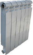 Радиатор Raditall Bimetallo 500х7