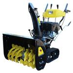 Снегоуборщик Huter SGC 8100C гусеничный