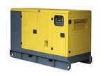 Дизельная электростанция 20 кВт «Gr Eco» АД 20-Т400-2РП
