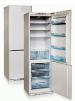Холодильники с нижним морозильником