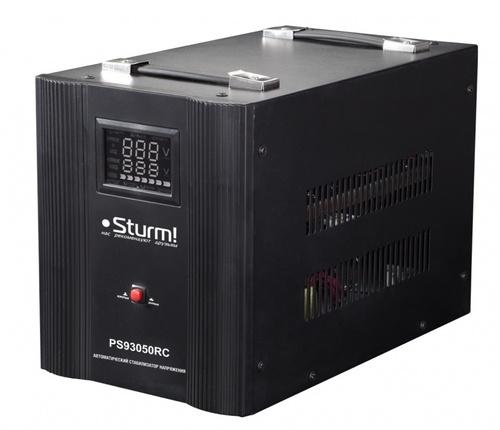 Стабилизатор напряжения Sturm! PS93050RC