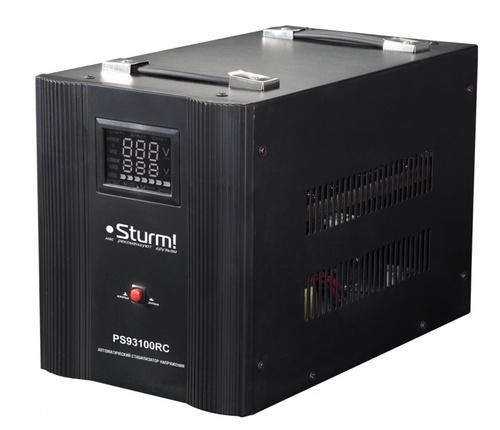 Стабилизатор напряжения Sturm! PS93100RC
