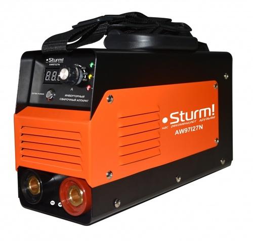 Сварочный инвертор Sturm! AW97I27N
