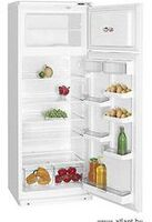Холодильники с верхним морозильником