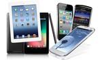 Смартфоны планшеты