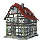 Пазл Ravensburger Средневековый дом (12572)
