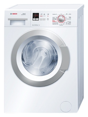 Стиральная машина BOSCH WLG20160OE