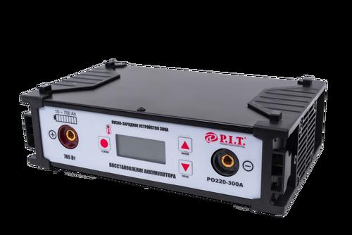 Пуско-зарядное устройство PO220-300A