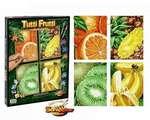 Раскраска Schipper Тропические фрукты