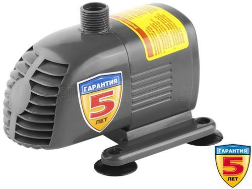 Насос фонтанный для чистой воды ЗУБР ЗНФЧ-25-2.0