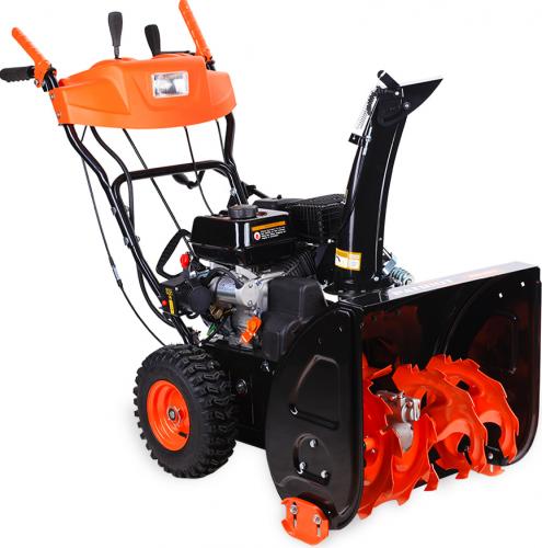 Снегоуборочная машина PATRIOT PRO 658 E с электростартером 220В (426108420)