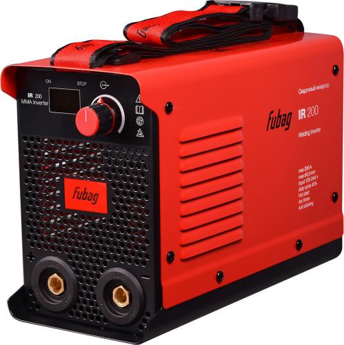 Сварочный аппарат Fubag IR 200