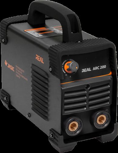 Сварочный инвертор СВАРОГ REAL ARC 200 BLACK (Z238N)