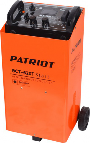 Пускозарядное устройство PATRIOT ВСТ-620Т Start