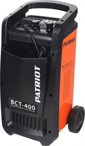 Пускозарядное устройство PATRIOT ВСТ-400 Start