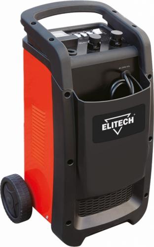 Пускозарядное устройство ELITECH УПЗ 400/240